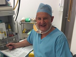 Dr. Brian Lamont