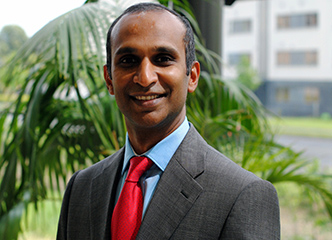Dr. Kathir Tamilmani